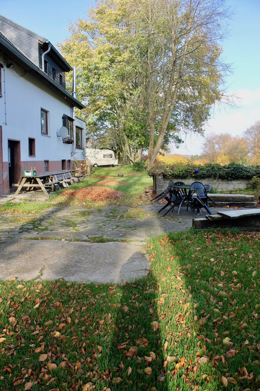 Heydehof Ferienhaus in der Eifel